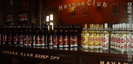 club flessen drank